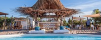 Azuri Peri-Peri Beach Club, Mozambique